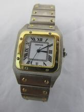 CARTIER REPRODUCTION WATCH