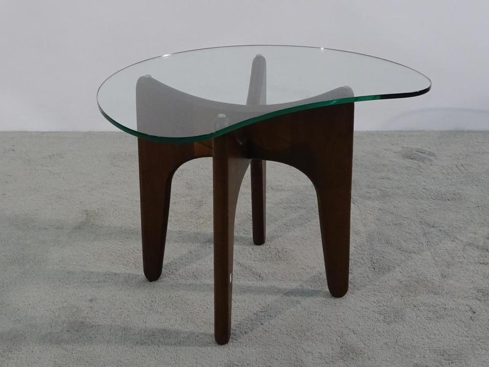 ADRIAN PEARSALL (ATTR.) STINGRAY SIDE TABLE