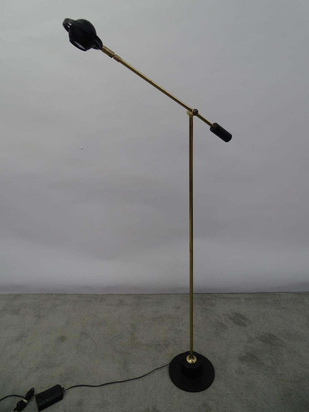 FLOOR STANDING SOFA LAMP