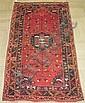 Anatolian carpet, circa 2nd quarter 20th century,