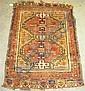 Konya rug, west anatolia, circa late 19th century,
