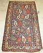 Gendje rug, south central caucasus, circa late 19th century,