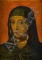 MANNER OF FRANCESCO FRANCIA, (ITALIAN C. 1450-1517), VIRGIN