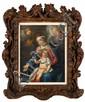 PETER VAN LINT, (FLEMISH 1609-1690), VIRGIN AND CHILD