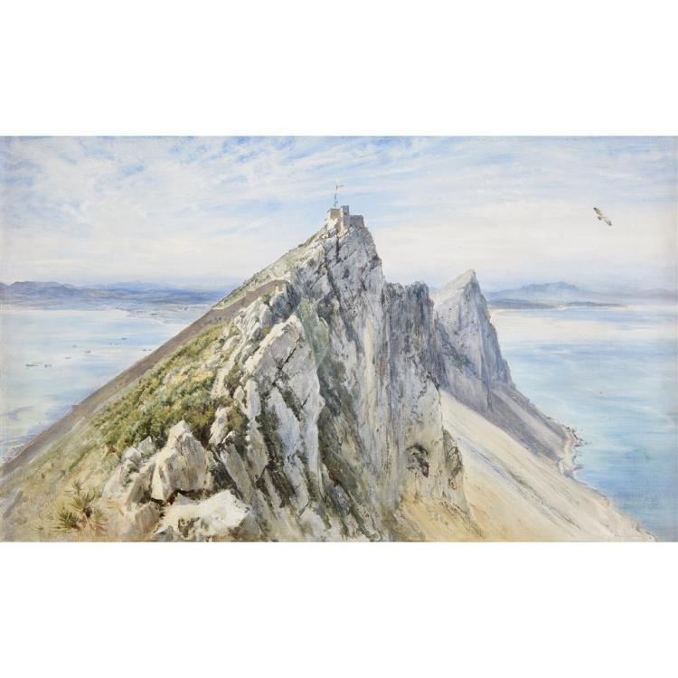 KEELEY HALSWELLE, (BRITISH 1832-1891),