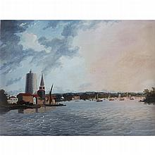 DANIEL TURNER, (BRITISH FL. 1782-1801),