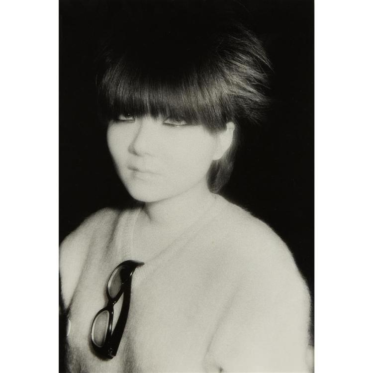 CHRISTINA YUIN, (20TH CENTURY),