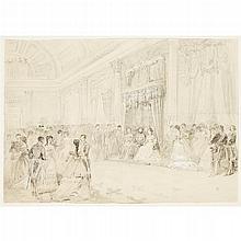 WILLIAM SIMPSON, (BRITISH 1823-1899),