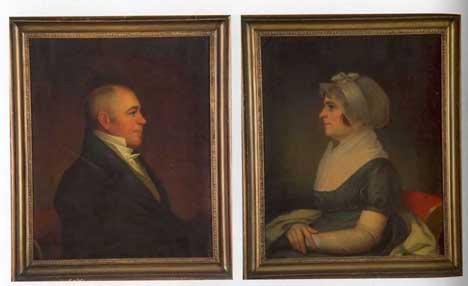JACOB EICHHOLTZ (1776-1842)