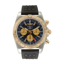 Breitling Chronomat GMT Ref.CB042012/C858 c. 2010,