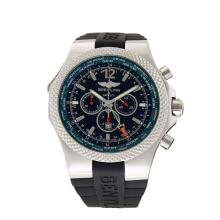 Breitling Bentley GMT Limited Edition Ref.A47362S4/B919 c. 2010,