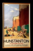 1 Piece. Color Lithographic Poster. Gawthorn, Henry George.