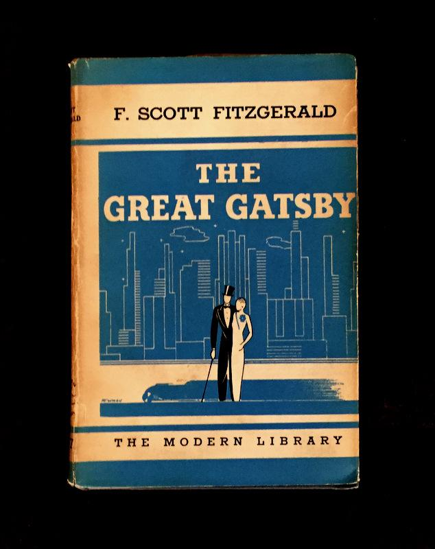 distortion of the american dream in f scott fitzgeralds the great gatsby An analysis of 'the great gatsby', by f scott fitzgerald this is an essay i wrote a couple of years ago the great gatsby remains, to this day, my favourite novel (even enough to warrant a.
