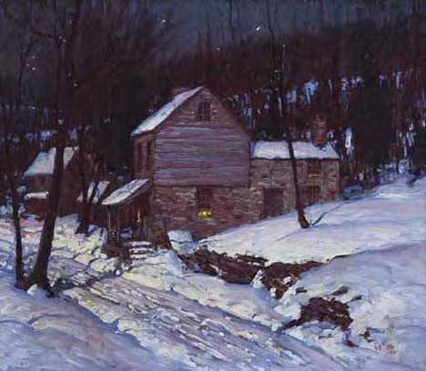 GEORGE WILLIAM SOTTER