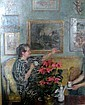 JOHN KOCH (American 1910-1978)