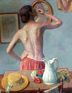 ROBERT BRACKMAN (American 1898-1980)