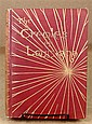 1 vol.  Cable, George W. The Creoles of Louisiana. New York: Charles Scribner's Sons, 1884. Orig gilt-lettered pictorial...