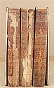 3 vols.  Smith, Adams.  An Inquiry into the Nature and Causes of the Wealth of Nations. London: for A. Strahan; and T. Ca...