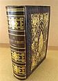 1 vol. Dore, Gustave, illus. Die Helige Schrift Alten und Neuen Testamentes. Stittgart: Hallberger, [ca. 1870]. Folio, el...