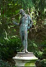 Attributed to Vincenzo Gemito (Italian, 1852-1929)