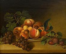 JAMES PEALE SR., (AMERICAN 1749-1831),