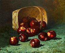 CARDUCIUS PLANTAGENET REAM, (AMERICAN 1837-1917),