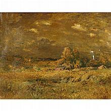 ALEXANDER HELWIG WYANT, (AMERICAN 1836-1892),