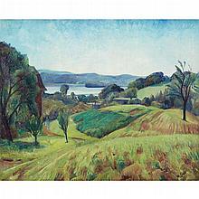 LEON KROLL, (AMERICAN 1884-1975),