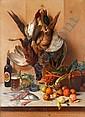 ORESTE COSTA (ITALIAN 1851-1901) TABLETOP, Oreste Costa, Click for value