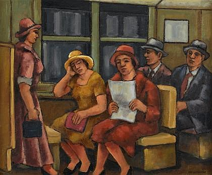 MAX ARTHUR COHN, (AMERICAN 1903-1998),