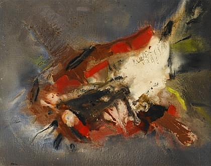 EDMONDO BACCI, (ITALIAN 1913-1978),