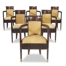 British & European Furniture & Decorative Arts