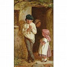 GEORGE SMITH, (BRITISH 1829-1901),