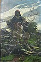 AUGUSTO CORELLI, (ITALIAN, 1853-1910),