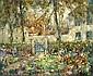 CHARLES HENRI VERBRUGGHE, (BELGIAN 1877-1974),