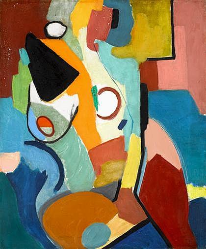 MORRIS BLACKBURN, (AMERICAN 1902-1979),
