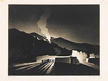 GENE KLOSS, (AMERICAN 1903-1996),