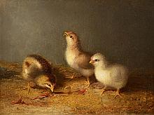 MARY RUSSELL SMITH, (AMERICAN 1842-1878),