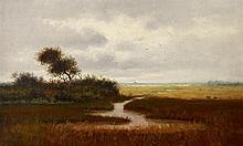ROBERT SWAIN GIFFORD, (AMERICAN 1840-1905),