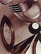 JAN GROOVER, (AMERICAN, B. 1943), UNTITLED