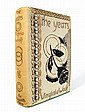* 1 vol.  Woolf, Virgnia.  The Years. London: Hogarth Press, 1937. 1st ed. 8vo, orig. pale jade cloth, gilt-lettered spin...