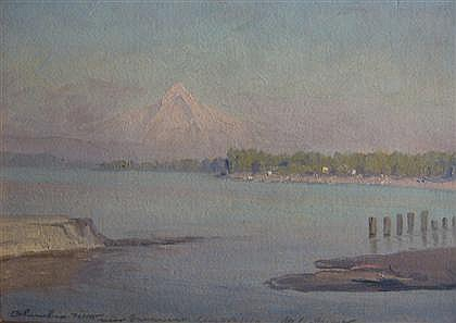 MARTIN B. LEISSER (AMERICAN 1846-1940)