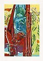JOHN CHAMBERLAIN, (AMERICAN B. 1927), UNTITLED