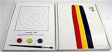 1 vol. (Johns, Jasper.) (Museum of Modern Art, pub.) Castleman, Riva. Technics and Creativity. New York, 1971.  4to,...