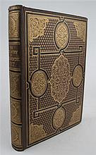 1 vol. Robinson, I.C. The Treasury of Ornamental Art, Illustrations of Objects of Art and Vertu. London: Day & Son, [1857...