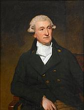 SIR JOHN HOPPNER, (BRITISH 1758-1810), RICHARD, FIRST LORD GROSVENOR