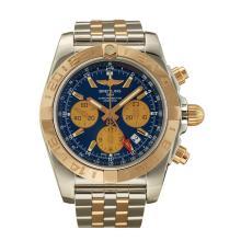Breitling Chronomat GMT Ref.CB042012/C858,