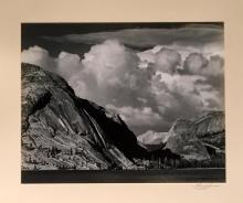 (Modern Art : Photography). Adams, Ansel.