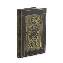 (Modern Art : Livres d''Artistes) 1 Vol. (Ernst, Max, illustrator.) Crevel, Rene. Mr. Knife, Miss Fork. Paris: Black Sun Press, 1931...