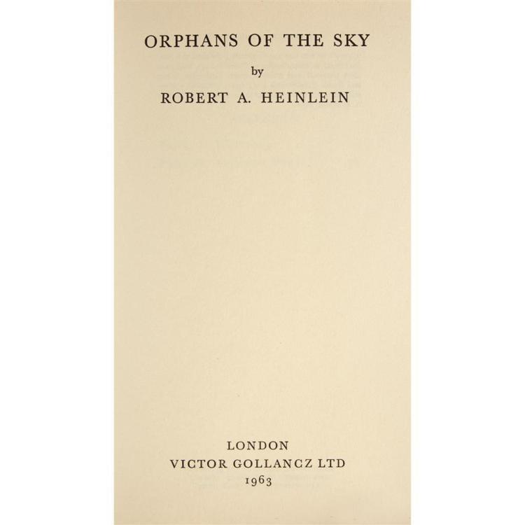 Lot of 27 Robert Heinlein PB Books, Used Vintage, 40's, 50's, 60's, 70's, 80's